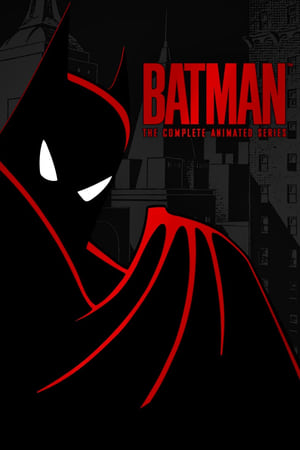 Image Batman: The Animated Series