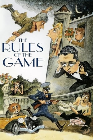 Image The Rules of the Game