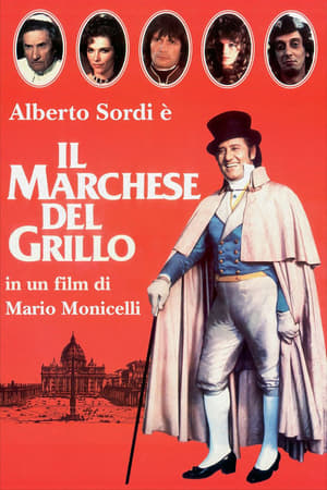 Image The Marquis of Grillo