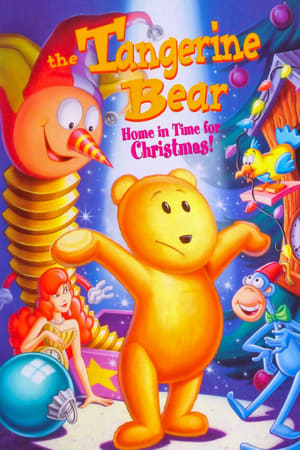 Image The Tangerine Bear: Home in Time for Christmas!