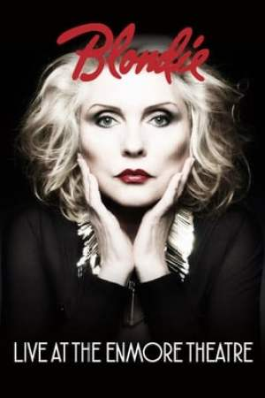 Image Blondie - Live at The Enmore Theatre
