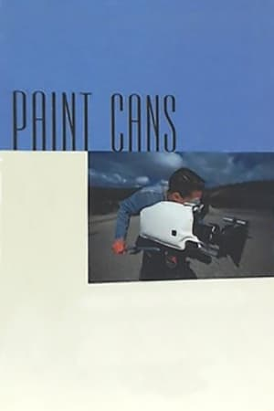 Image Paint Cans