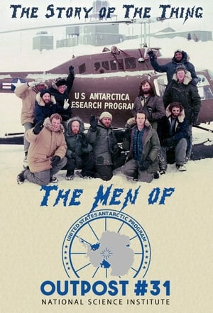 The Men of Outpost 31