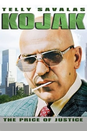 Image Kojak: The Price of Justice