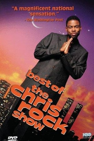 Image Best of the Chris Rock Show: Volume 1