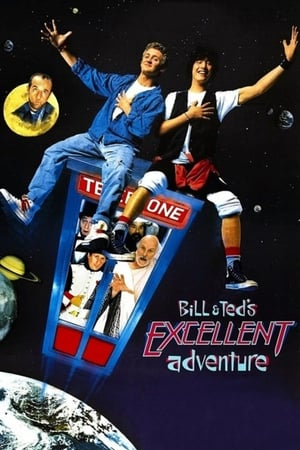 Image Bill & Ted's Excellent Adventure
