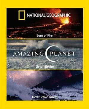 National Geographic Amazing Planet Destructive Forces