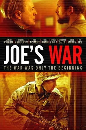 Image Joe's War