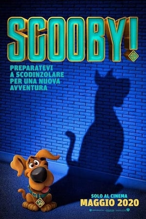 Image SCOOBY!