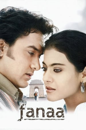 Poster Fanaa 2006