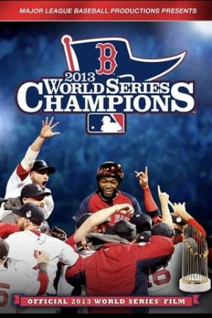 Image Official 2013 World Series Film