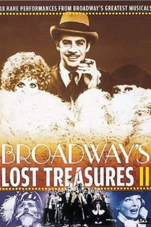 Image Broadway's Lost Treasures II