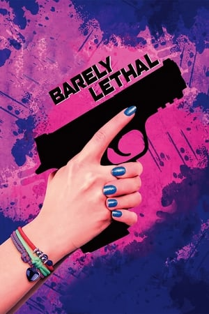 Image Barely Lethal