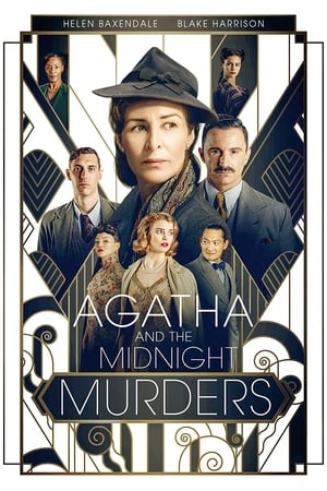 Image Agatha and the Midnight Murders
