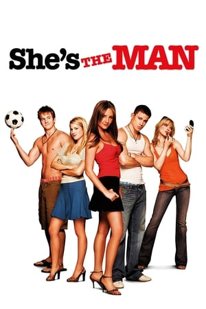 Image She's the Man