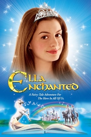 Image Ella Enchanted