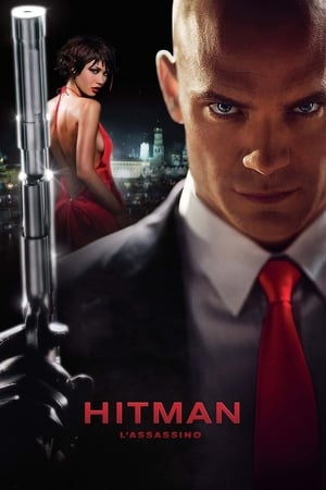 Image Hitman - L'assassino