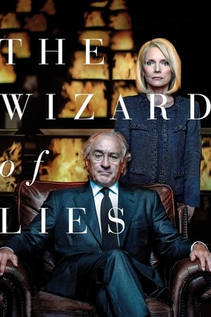 Image The Wizard of Lies