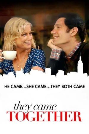Image They Came Together