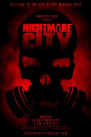 Image Nightmare City