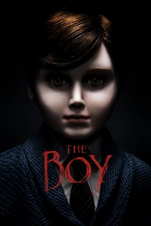Image The Boy