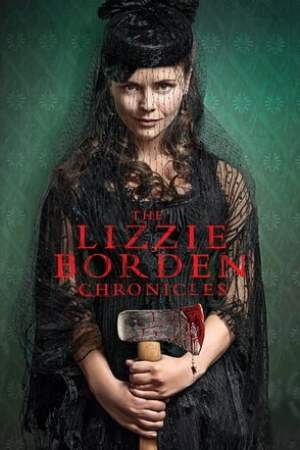 Image The Lizzie Borden Chronicles