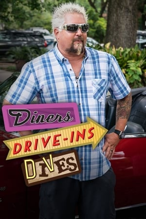 Image Diners, Drive-Ins and Dives