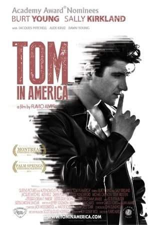 Image Tom in America