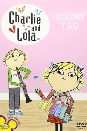 Image Charlie and Lola