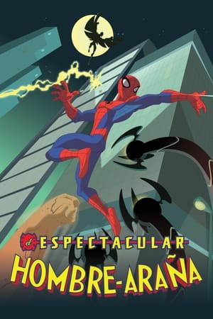 Image El Espectacular Spider-Man