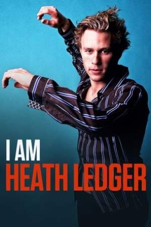 Image I Am Heath Ledger