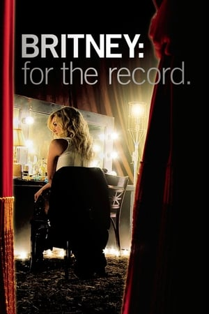 Image Britney: For the Record