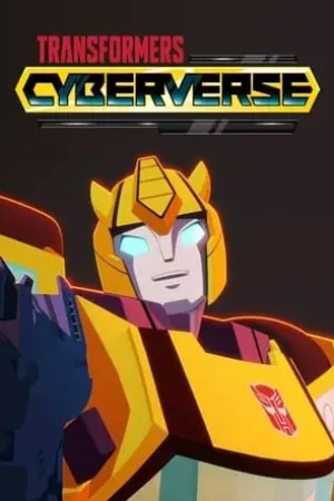 Image Transformers: Cyberverse