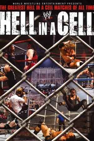 Image WWE: Hell in a Cell - The Greatest Hell in a Cell Matches of All Time