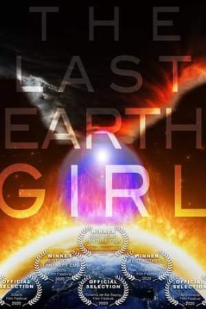 Image The Last Earth Girl
