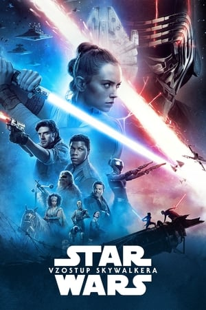 Image Star Wars: Vzostup Skywalkera