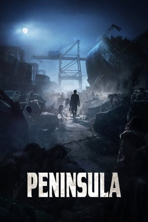 Image Train To Busan 2: Peninsula