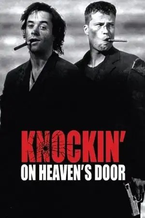 Image Knockin' on Heaven's Door