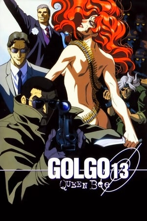 Image Golgo 13: Queen Bee