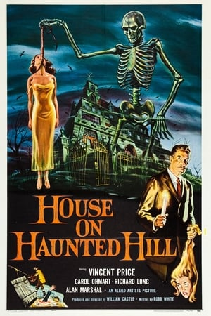 Image House on Haunted Hill