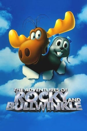 Image The Adventures of Rocky & Bullwinkle