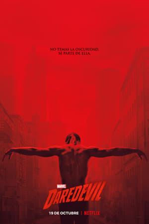 Image Marvel - Daredevil