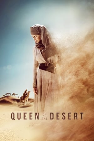 Image Queen of the Desert