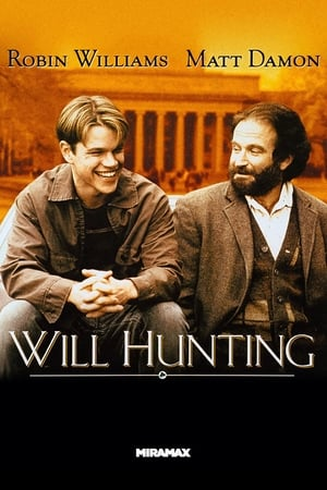 Image Will Hunting