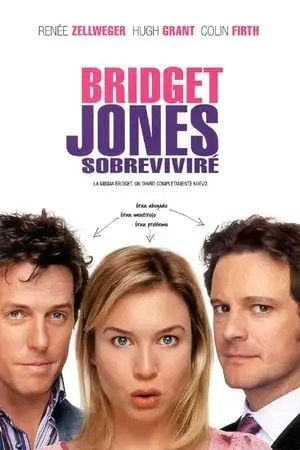 Image Bridget Jones: sobreviviré