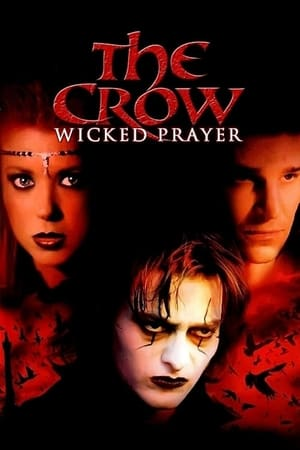 Image The Crow: Wicked Prayer