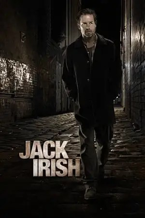 Image Jack Irish
