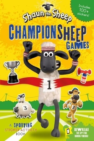 Image Shaun the Sheep Championsheeps