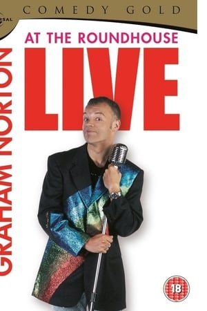 Image Graham Norton: Live at the Roundhouse
