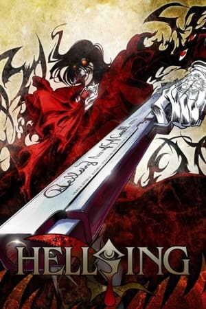 Image Hellsing Ultimate